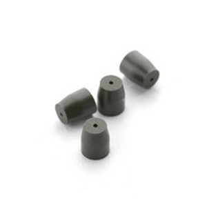 Trajan Scientific 073330 Silted Ferrule for Thermo GC//MS Interface Connection Pack of 10 0.10-0.25 mm ID Columns